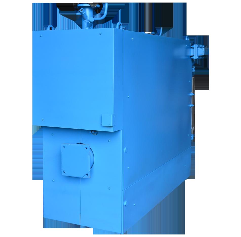 Котел водогрейный КСВа-0,5 МВт