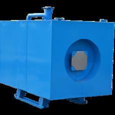 Котел водогрейный КСВа-2,0 МВт